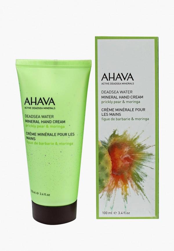 Крем для рук Ahava Ahava AH002LUSDW85 ahava deadsea mud м активный крем для рук dermud 100 мл