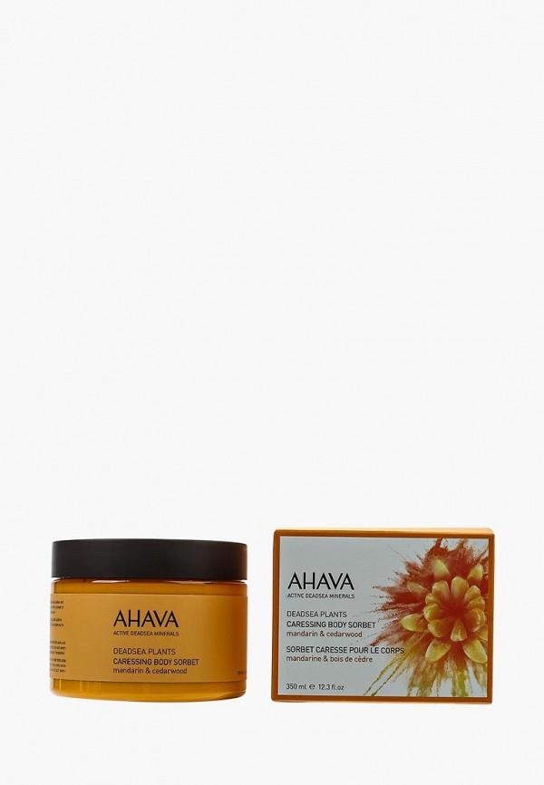 Крем для тела Ahava Ahava AH002LWSDW36 ahava deadsea plants caressing body sorbet нежный крем для тела мандарин и кедр 350 мл