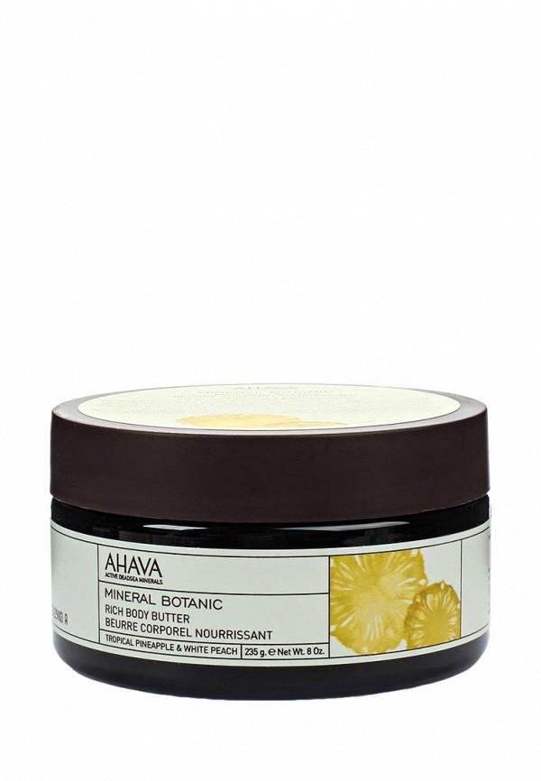 все цены на Масло для тела Ahava Ahava AH002LWSDW58 онлайн