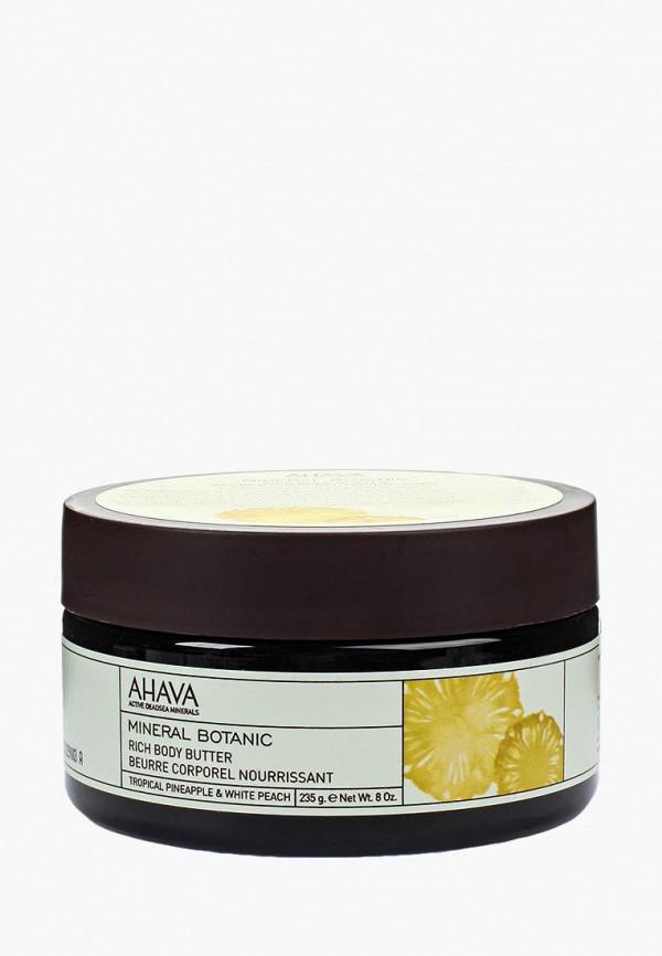 Масло для тела Ahava Ahava AH002LWSDW58 ahava крем масло для тела питательное гибискус инжир 235 мл