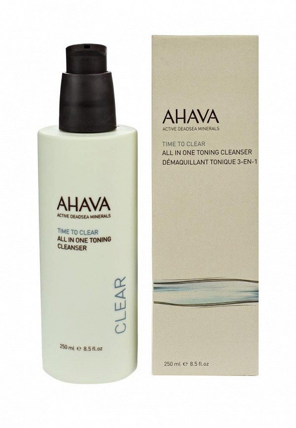 Средство для снятия макияжа Ahava Ahava AH002LWSDW69 it s skin средстводляснятиямакияжас