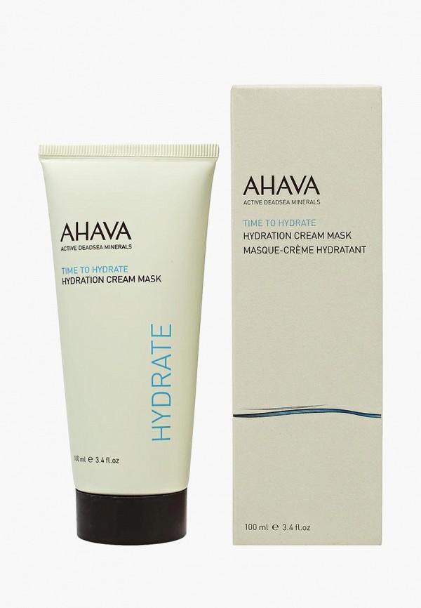 Маска для лица Ahava Ahava AH002LWSDW75 ahava time to hydrate нежный крем для глаз 15 мл
