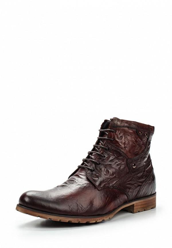 Мужские ботинки Airbox (Эйрбокс) HA13508-1: изображение 1
