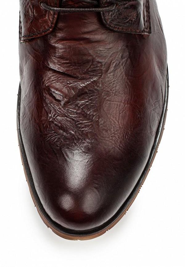 Мужские ботинки Airbox (Эйрбокс) HA13508-1: изображение 4