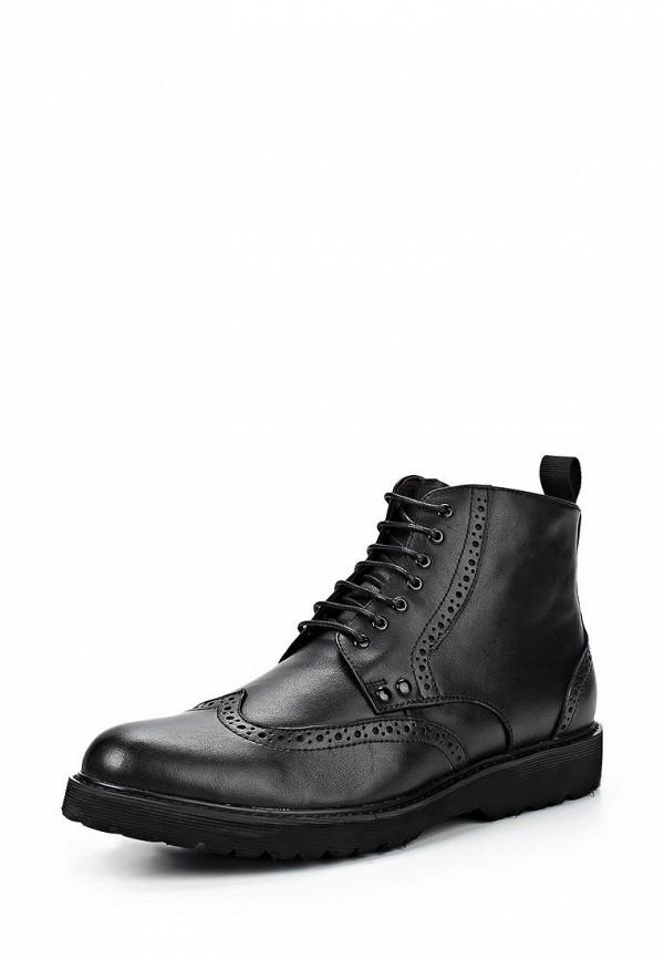 Мужские ботинки Airbox (Эйрбокс) HA13506-1: изображение 1