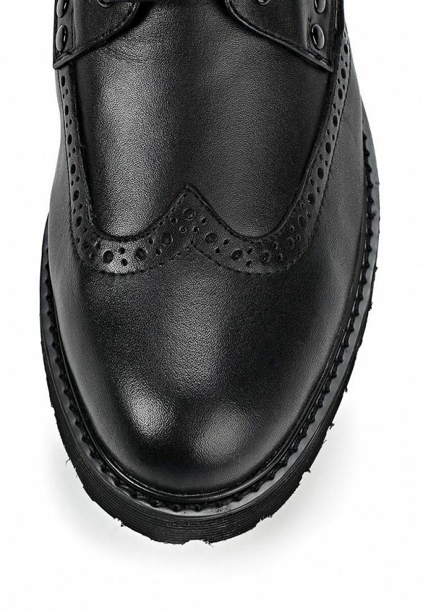 Мужские ботинки Airbox (Эйрбокс) HA13506-1: изображение 2