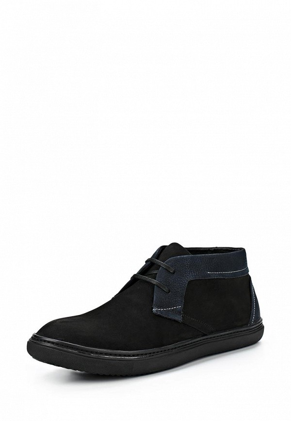 Мужские ботинки Airbox (Эйрбокс) HA13378-1: изображение 1