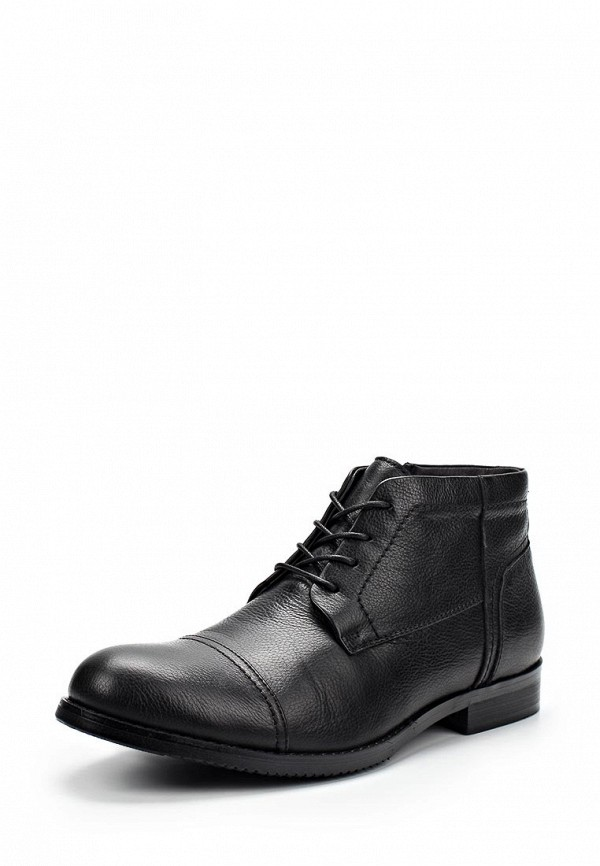 Мужские ботинки Airbox (Эйрбокс) HA1339-1: изображение 1