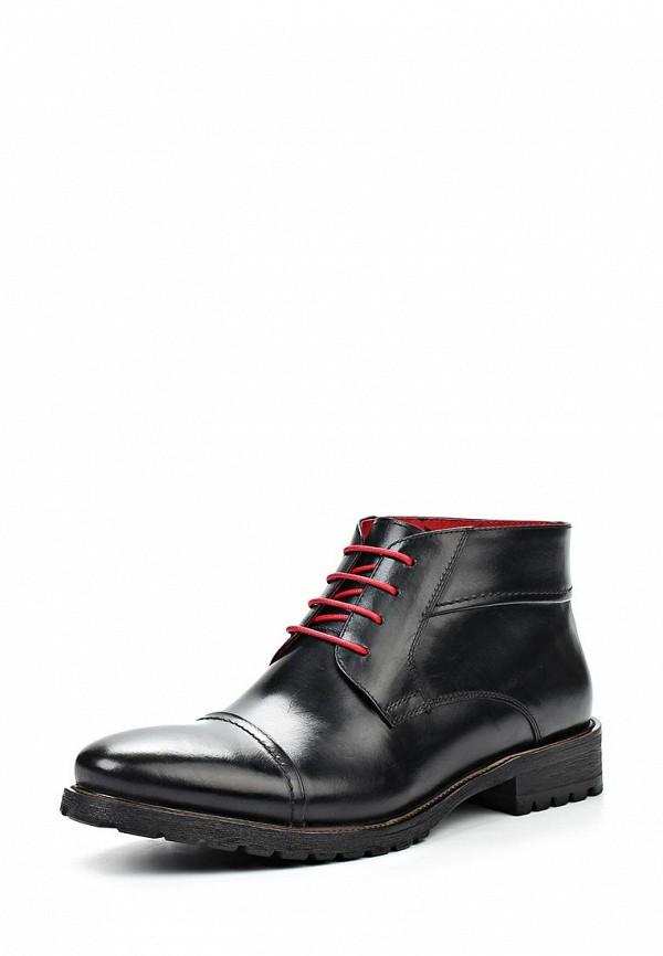 Мужские ботинки Airbox (Эйрбокс) D042-103: изображение 1