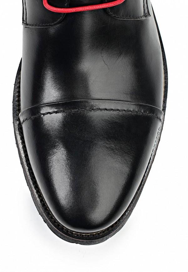 Мужские ботинки Airbox (Эйрбокс) D042-103: изображение 3