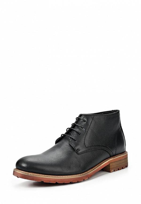 Мужские ботинки Airbox (Эйрбокс) HA14567-1: изображение 1