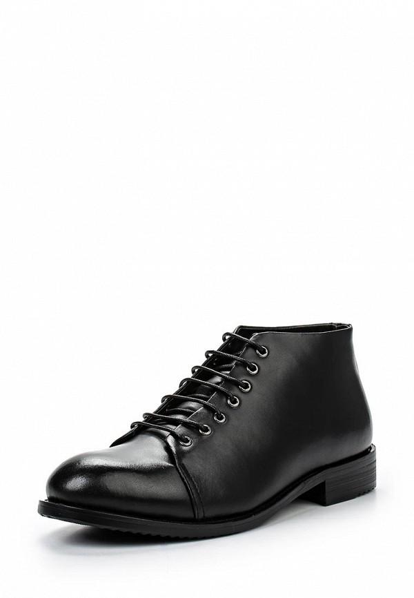 Мужские ботинки Airbox (Эйрбокс) M436-K102-1: изображение 1