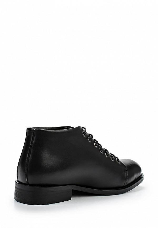 Мужские ботинки Airbox (Эйрбокс) M436-K102-1: изображение 2