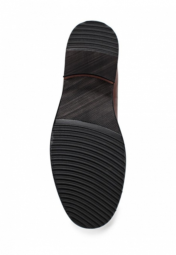 Мужские ботинки Airbox (Эйрбокс) M436-K102-1: изображение 3