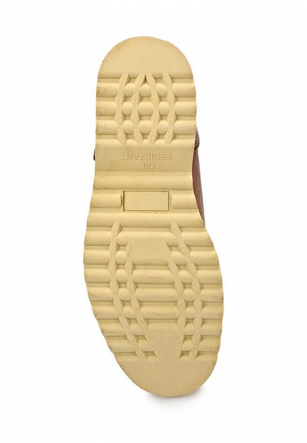 Мужские ботинки Airbox (Эйрбокс) Tw30007-NF braun: изображение 3