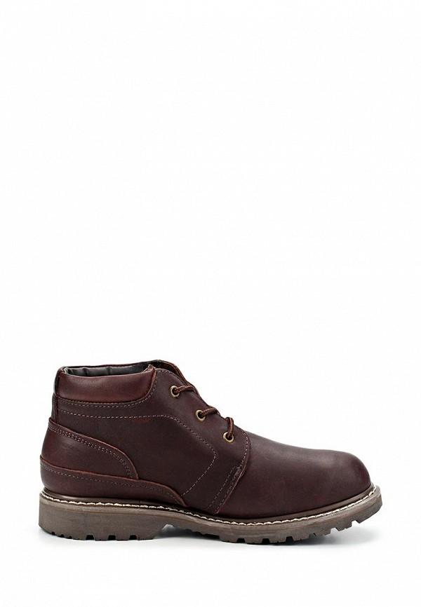 Мужские ботинки Airbox (Эйрбокс) Tw6013-NF braun: изображение 7