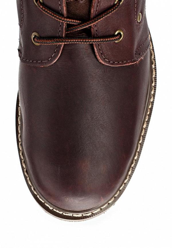 Мужские ботинки Airbox (Эйрбокс) Tw6013-NF braun: изображение 9