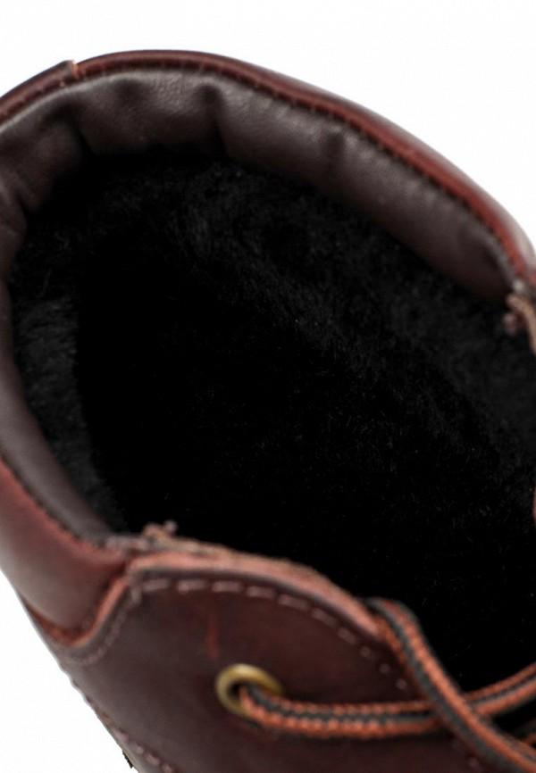 Мужские ботинки Airbox (Эйрбокс) Tw6013-NF braun: изображение 11