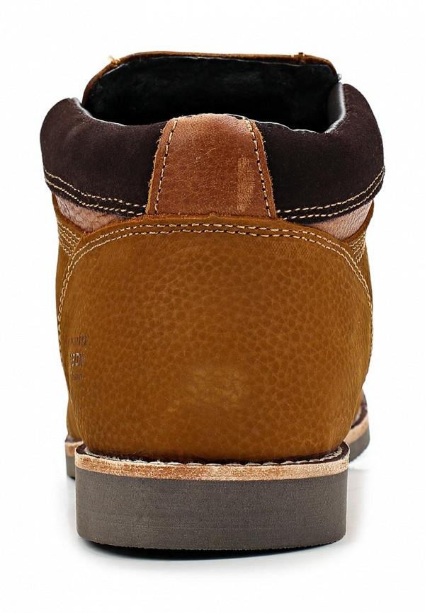 Мужские ботинки Airbox (Эйрбокс) Tw775-NF Tan: изображение 3
