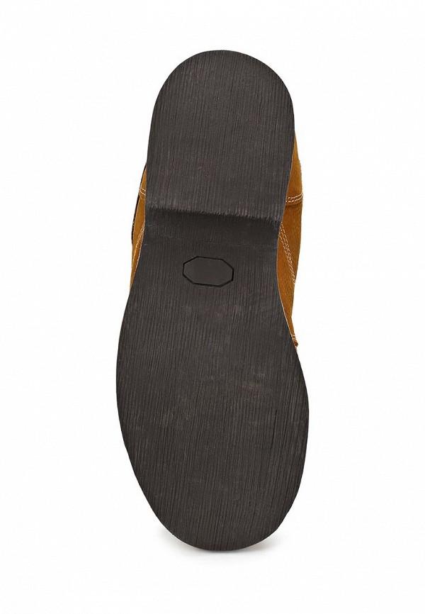 Мужские ботинки Airbox (Эйрбокс) Tw775-NF Tan: изображение 4