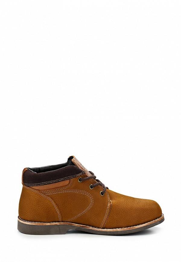 Мужские ботинки Airbox (Эйрбокс) Tw775-NF Tan: изображение 8