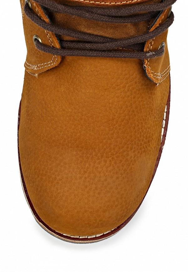 Мужские ботинки Airbox (Эйрбокс) Tw775-NF Tan: изображение 10