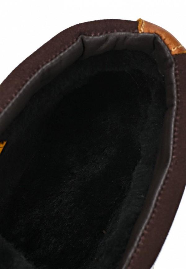 Мужские ботинки Airbox (Эйрбокс) Tw775-NF Tan: изображение 12