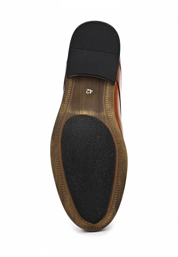 Мужские ботинки Airbox (Эйрбокс) HA13507-2: изображение 6