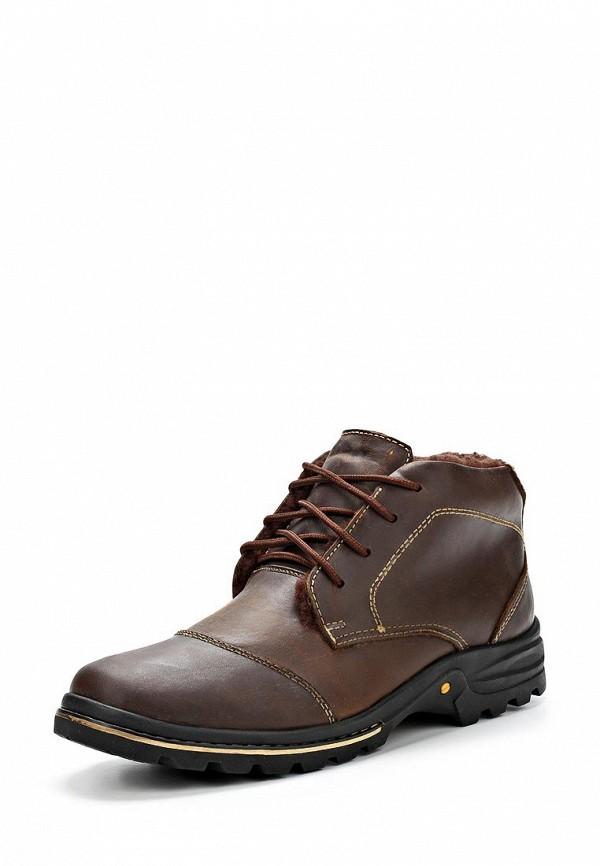 Мужские ботинки Airbox (Эйрбокс) SH1527 7: изображение 1