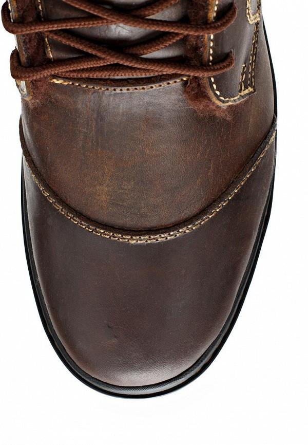 Мужские ботинки Airbox (Эйрбокс) SH1527 7: изображение 3