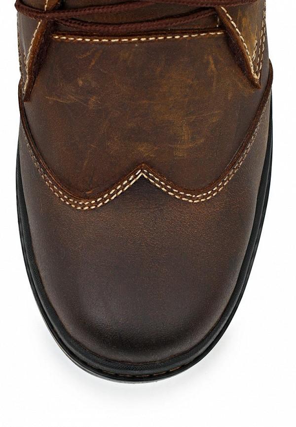 Мужские ботинки Airbox (Эйрбокс) SH1527 9: изображение 4