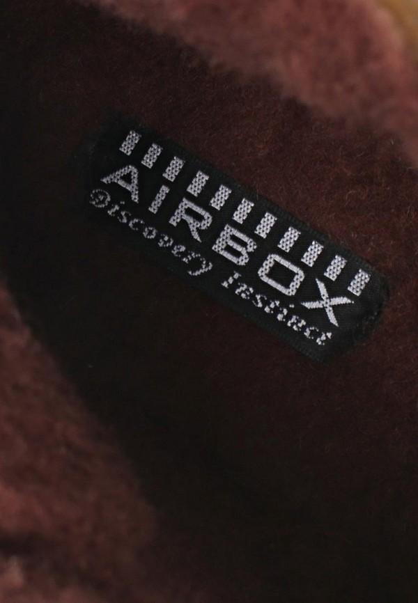 Мужские ботинки Airbox (Эйрбокс) SH1527 9: изображение 5