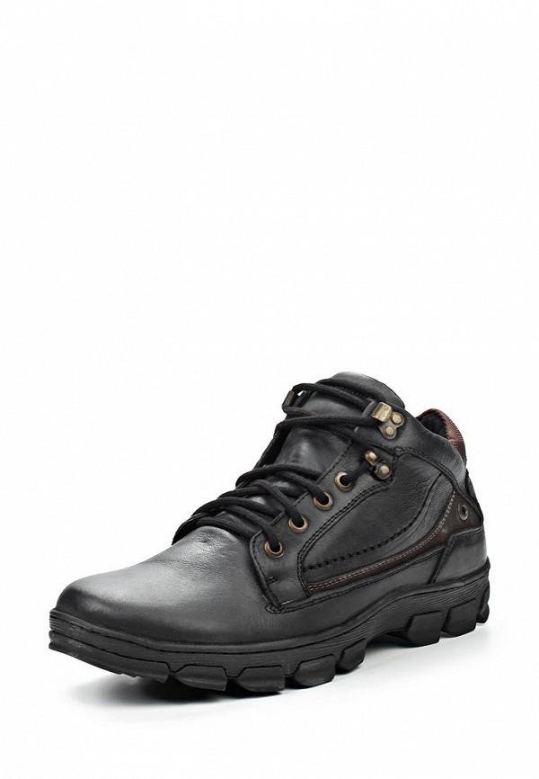 Мужские ботинки Airbox (Эйрбокс) SH2012 3A: изображение 1