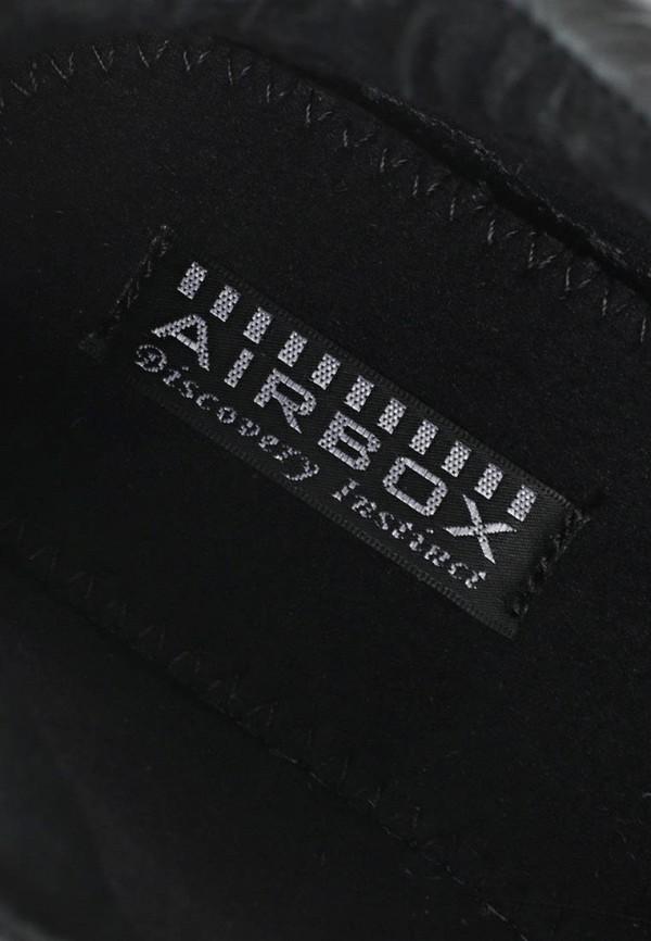 Мужские ботинки Airbox (Эйрбокс) SH2012 3A: изображение 4