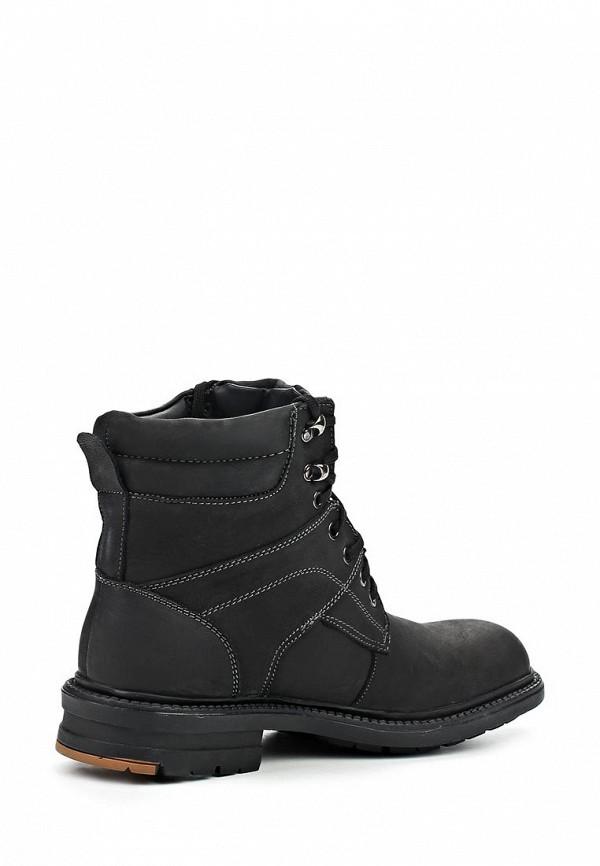 Мужские ботинки Airbox (Эйрбокс) SH2077 4: изображение 2