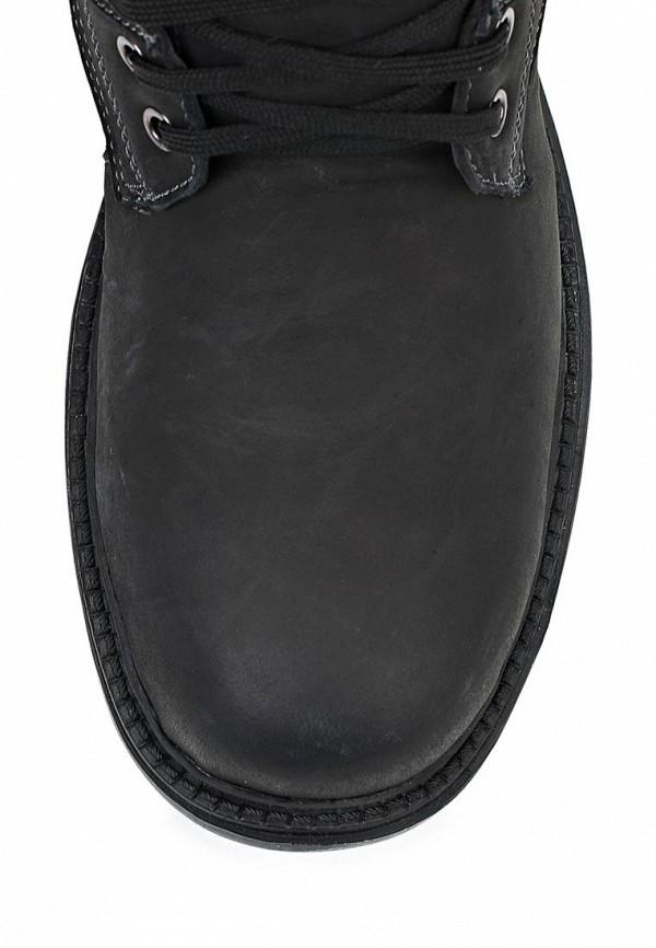 Мужские ботинки Airbox (Эйрбокс) SH2077 4: изображение 4