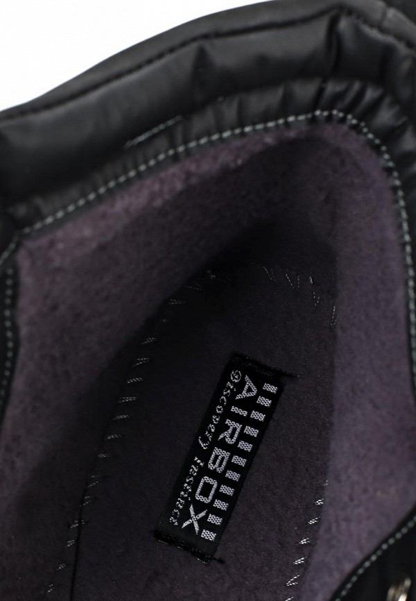Мужские ботинки Airbox (Эйрбокс) SH2077 4: изображение 5