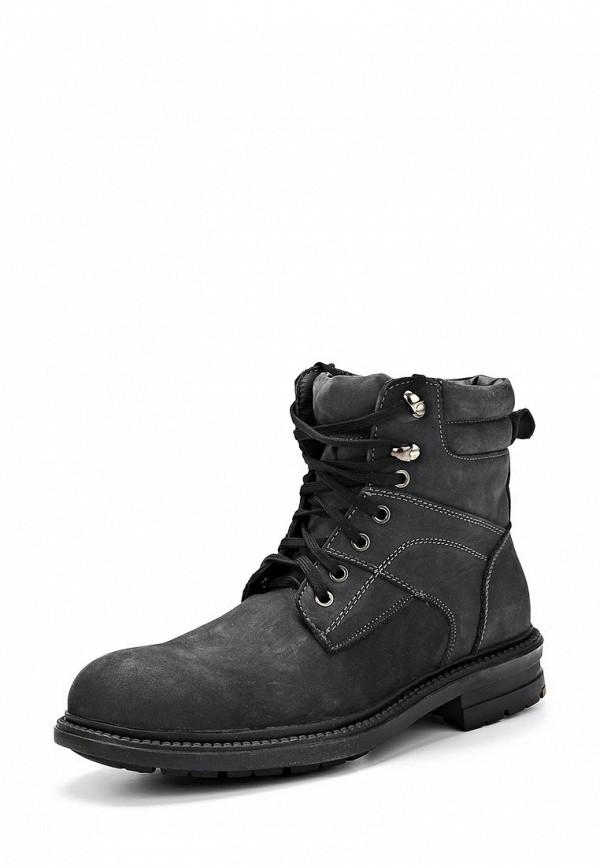Мужские ботинки Airbox (Эйрбокс) SH2077 4: изображение 1