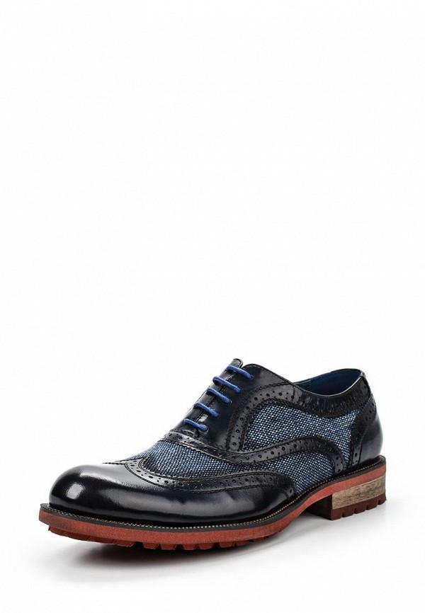 Мужские туфли Airbox (Эйрбокс) D034-20: изображение 1
