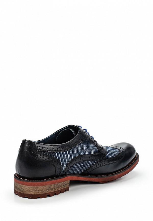 Мужские туфли Airbox (Эйрбокс) D034-20: изображение 2