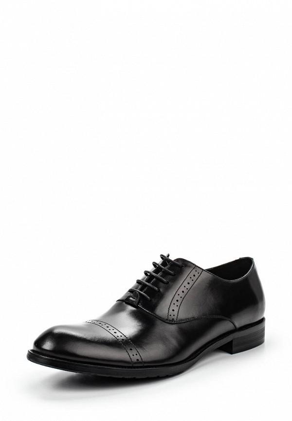 Мужские туфли Airbox (Эйрбокс) HA13111-5: изображение 1