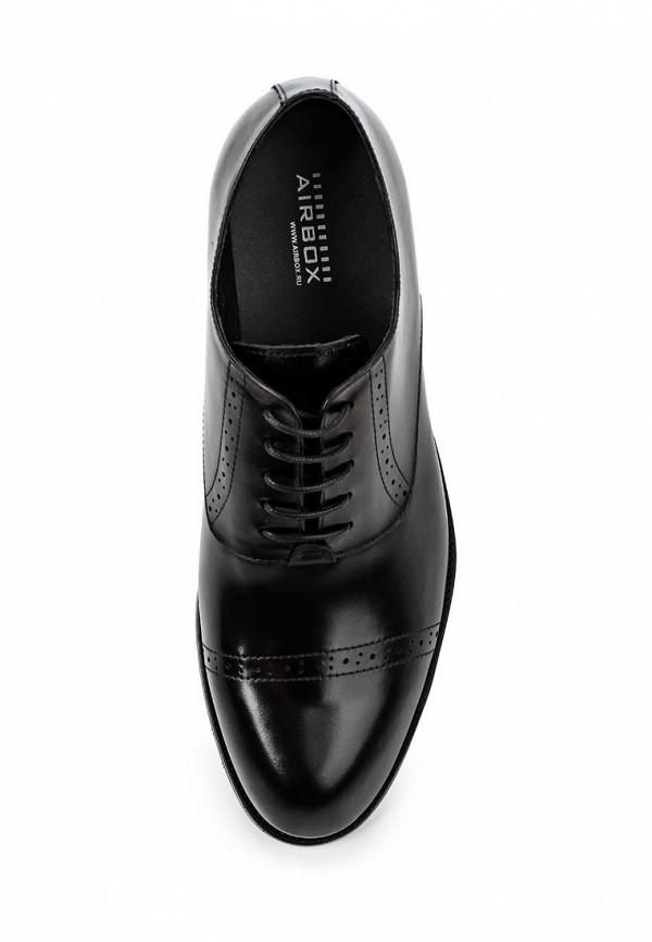 Мужские туфли Airbox (Эйрбокс) HA13111-5: изображение 4