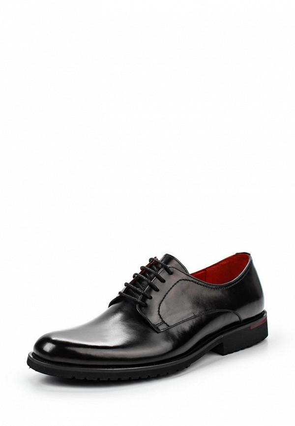 Мужские туфли Airbox (Эйрбокс) HA13142-4: изображение 1