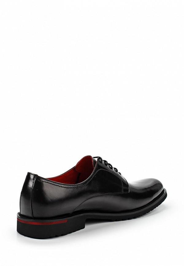 Мужские туфли Airbox (Эйрбокс) HA13142-4: изображение 2