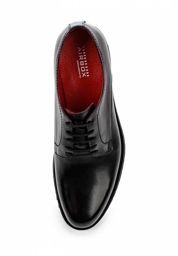 Мужские туфли Airbox (Эйрбокс) HA13142-4: изображение 4
