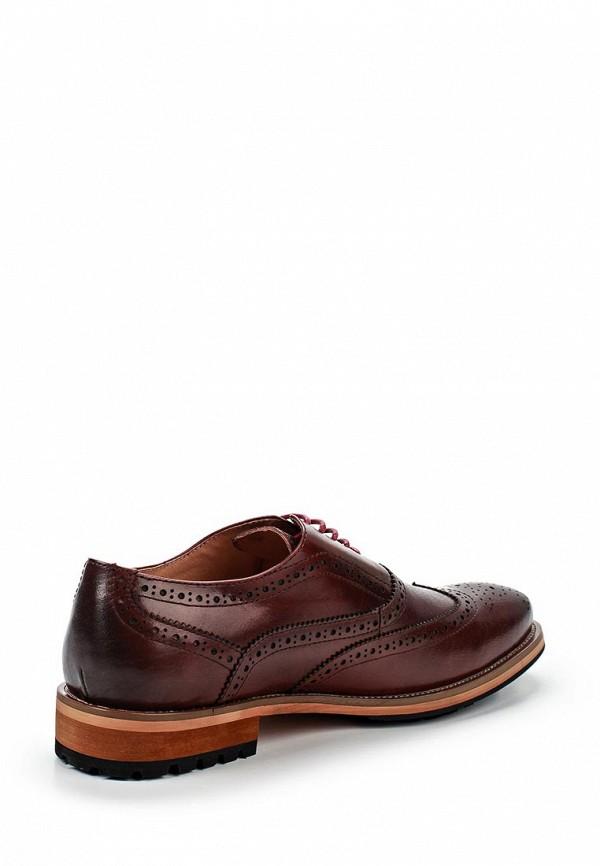 Мужские туфли Airbox (Эйрбокс) H371-27: изображение 2