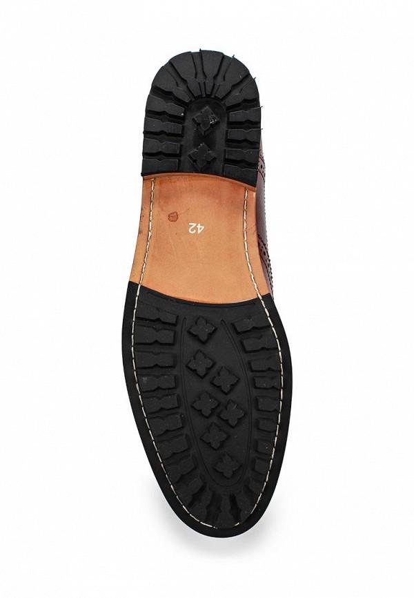 Мужские туфли Airbox (Эйрбокс) H371-27: изображение 3