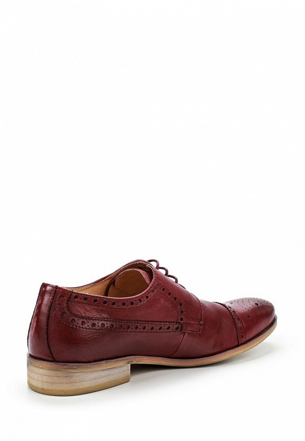 Мужские туфли Airbox (Эйрбокс) H371-26: изображение 2