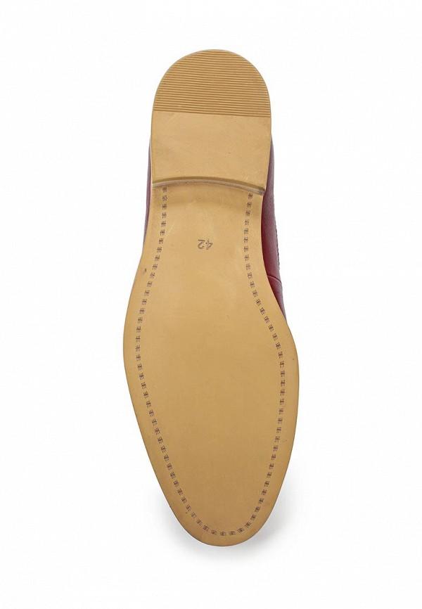 Мужские туфли Airbox (Эйрбокс) H371-26: изображение 3