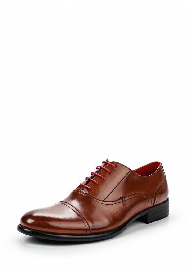 Мужские туфли Airbox (Эйрбокс) HA14538-3: изображение 1